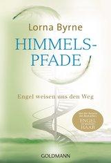 Lorna  Byrne - Himmelspfade