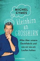 Michel  Cymes - Kleinhirn an Großhirn