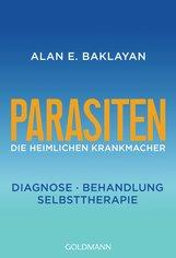 Alan E.  Baklayan - Parasiten