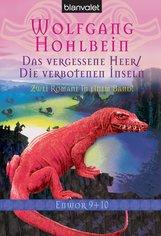 Wolfgang  Hohlbein - Enwor 9 + 10