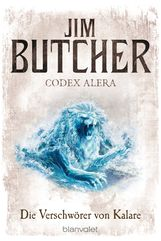 Jim  Butcher - Codex Alera 3