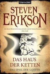 Steven  Erikson - Das Spiel der Götter (7)