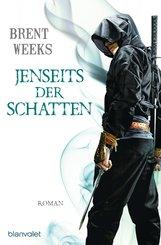Brent  Weeks - Jenseits der Schatten