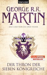 George R.R.  Martin - Das Lied von Eis und Feuer 03