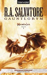 R.A.  Salvatore - Niewinter 1