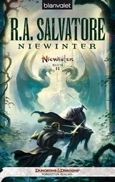 R.A.  Salvatore - Niewinter 2
