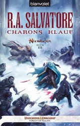 R.A.  Salvatore - Niewinter 3
