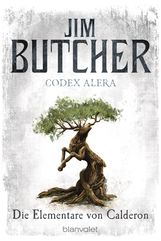 Jim  Butcher - Codex Alera 1