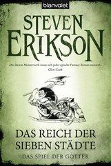 Steven  Erikson - Das Spiel der Götter (2)