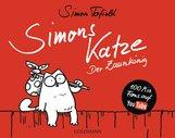 Simon  Tofield - Simons Katze - Der Zaunkönig