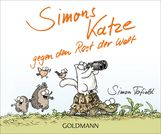 Simon  Tofield - Simons Katze gegen den Rest der Welt!