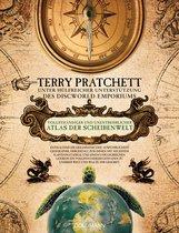 Terry  Pratchett - Vollsthändiger und unentbehrlicher Atlas der Scheibenwelt