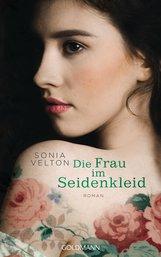 Sonia  Velton - Die Frau im Seidenkleid