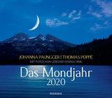 Johanna  Paungger, Thomas  Poppe - Das Mondjahr 2020