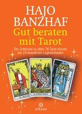 Hajo  Banzhaf - Gut beraten mit Tarot