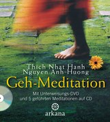 Thich Nhat Hanh, Anh-Huong  Nguyen - Geh-Meditation