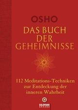 Osho - Das Buch der Geheimnisse