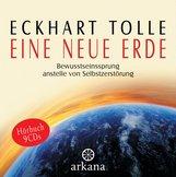 Eckhart  Tolle - Eine neue Erde