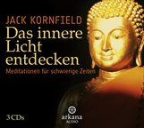 Jack  Kornfield - Das innere Licht entdecken