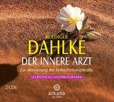 Ruediger  Dahlke - Der innere Arzt