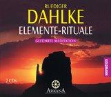 Ruediger  Dahlke - Elemente-Rituale