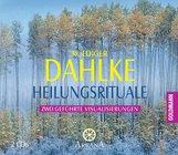 Ruediger  Dahlke - Heilungsrituale