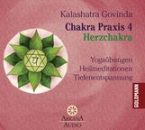 Kalashatra  Govinda - Chakra Praxis 4 - Herzchakra 4
