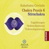 Kalashatra  Govinda - Chakra Praxis 6 - Stirnchakra