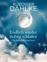 Ruediger  Dahlke - Endlich wieder richtig schlafen