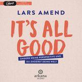 Lars  Amend - It's All Good