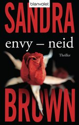 Sandra  Brown - Envy - Neid