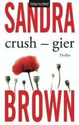 Sandra  Brown - Crush - Gier