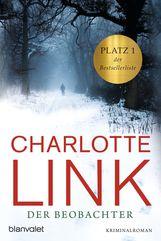 Charlotte  Link - Der Beobachter