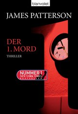 James  Patterson - Der 1. Mord - Women's Murder Club