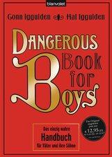 Conn  Iggulden, Hal  Iggulden - Dangerous Book for Boys