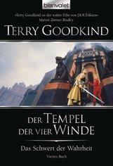 Terry  Goodkind - Das Schwert der Wahrheit 4