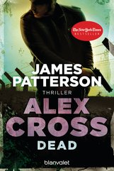 James  Patterson - Dead - Alex Cross 13
