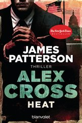 James  Patterson - Heat - Alex Cross 15