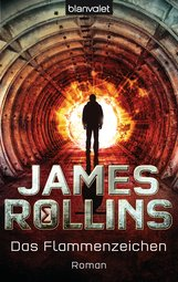 James  Rollins - Das Flammenzeichen