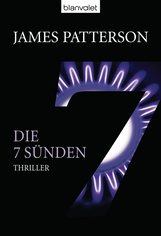 James  Patterson - Die 7 Sünden - Women's Murder Club