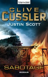 Clive  Cussler, Justin  Scott - Sabotage