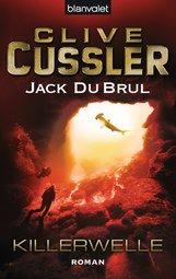 Clive  Cussler, Jack  DuBrul - Killerwelle