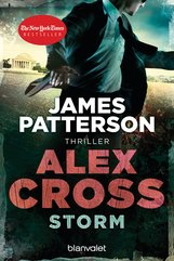 James  Patterson - Storm - Alex Cross 16