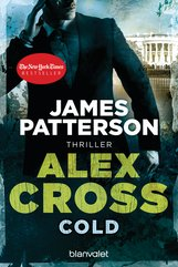 James  Patterson - Cold - Alex Cross 17