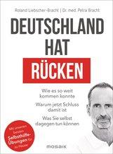 Dr. med. Petra  Bracht, Roland  Liebscher-Bracht - Deutschland hat Rücken
