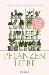 Summer Rayne  Oakes - Pflanzenliebe