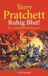 Terry  Pratchett - Ruhig Blut!