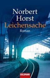 Norbert  Horst - Leichensache