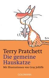 Terry  Pratchett - Die gemeine Hauskatze
