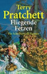 Terry  Pratchett - Fliegende Fetzen